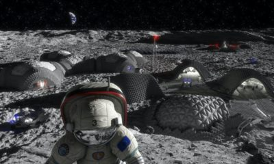 A 4G network on the moon is bad news for radio astronomy