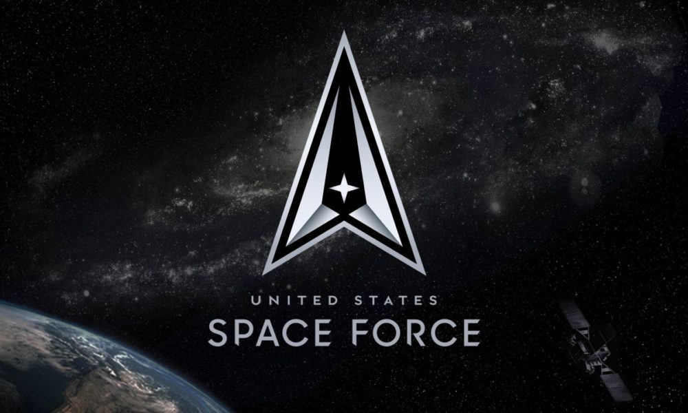 'Guardians' of the galaxy: Space Force personnel get a name
