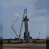 KVEO SN9 MOVE VIEWER PICTURES SpaceX Boca Chica