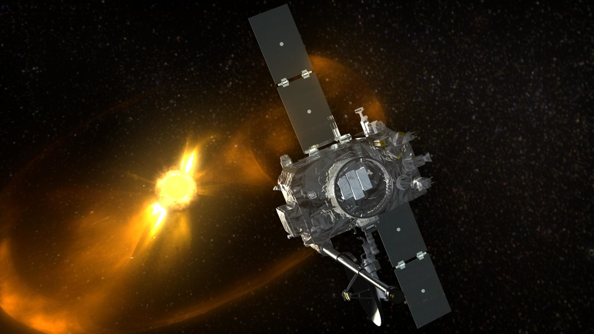 NASA's failures: Robotic space missions that didn't go as planned