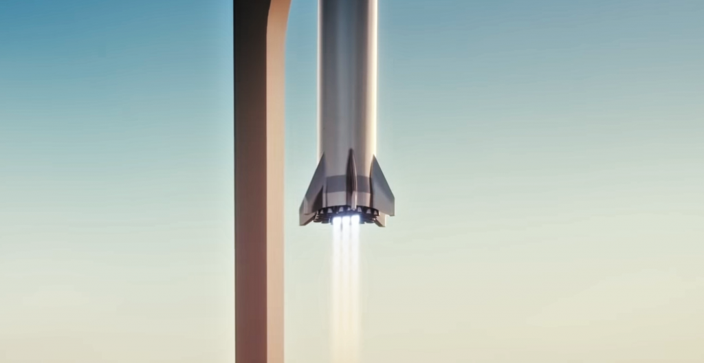 SpaceX Starship boosters could forgo landings entirely says Elon Musk SpaceX Boca Chica