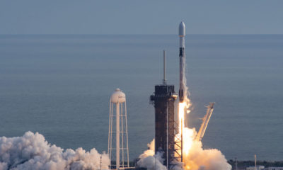 SpaceX closes out record-setting year of launches from Florida's Space Coast – Spaceflight Now