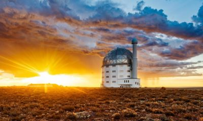 South African astronomy has a long, rich history of discovery — and a promising future