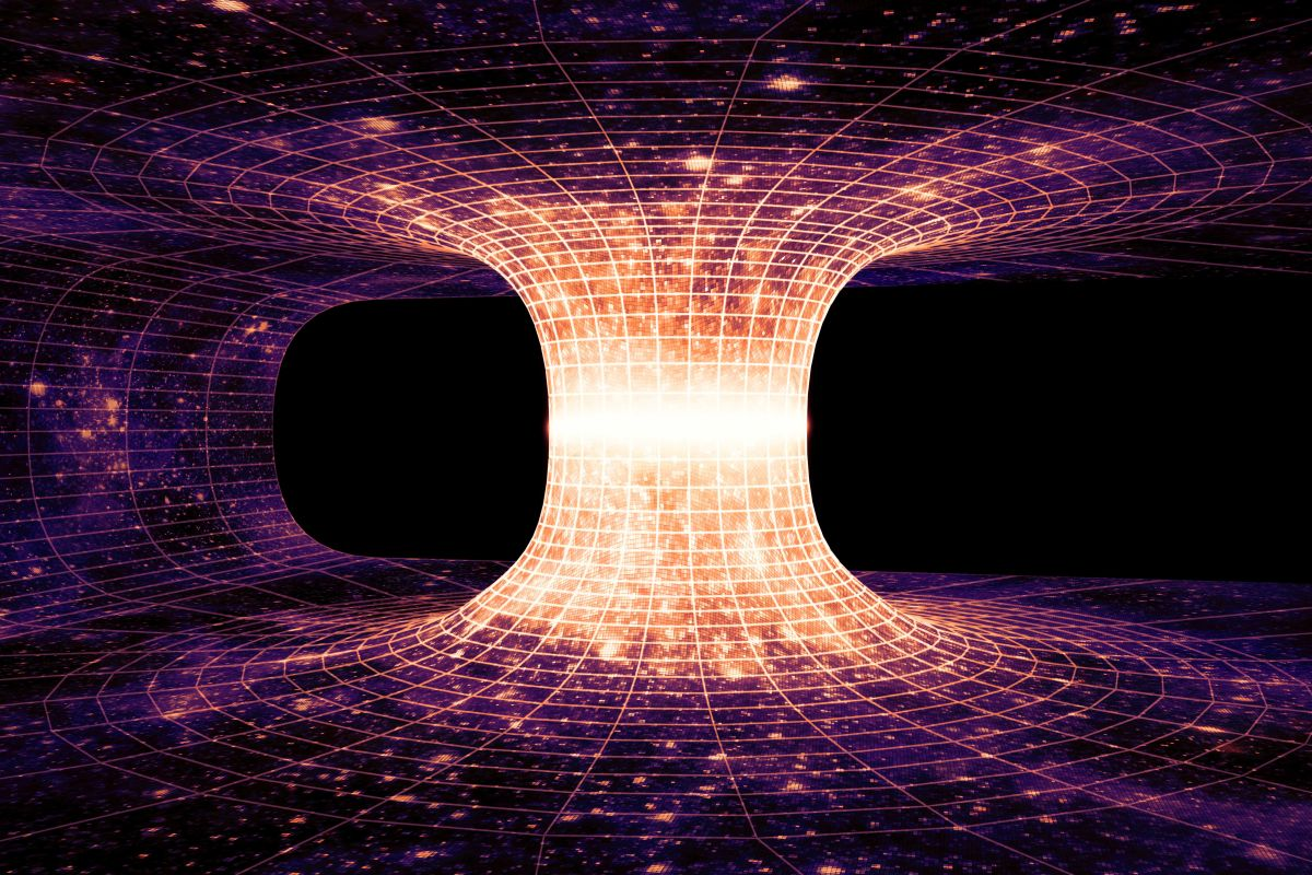Wormholes may be lurking in the universe — and new studies are proposing ways of finding them